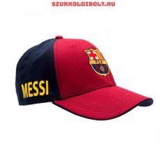 FC Barcelona FC  Supporter -  szurkolói Messi Baseball sapka