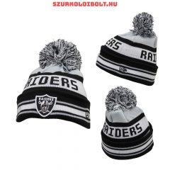 New Era Oakland Raiders sísapka / bojtos sapka
