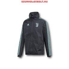 Juventus felső, tavaszi kabát, széldzseki, Hivatalos Adidas Juventus termék