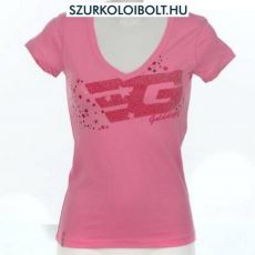 Golddigga top (pink)