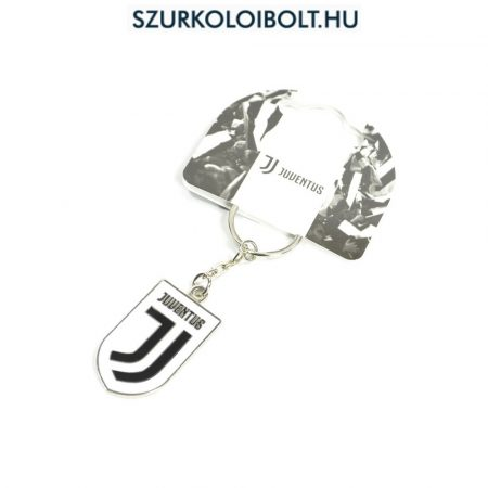 Juventus F.C.kulcstartó- eredeti Juve klubtermék!!!