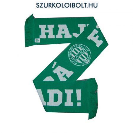 Hajrá Fradi sál - eredeti, hivatalos klubtermék