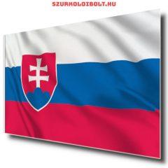 Szlovakia zászló - hivatalos szurkolói termék