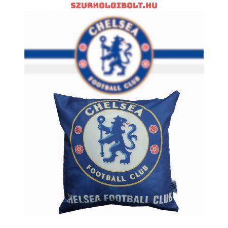 Chelsea FC díszpárna / kispárna (logo) eredeti, hivatalos Chelsea klubtermék !!!!
