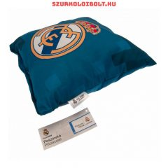 Real Madrid kispárna - eredeti, hivatalos klubtermék! (szürke)