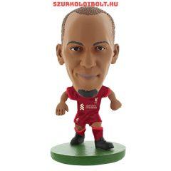 Liverpool Fabinho SoccerStarz figura - a csapat hivatalos mezében
