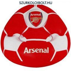 Arsenal felfújható fotel 65*85*80