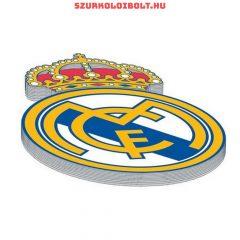 Real Madrid jegyzet füzet