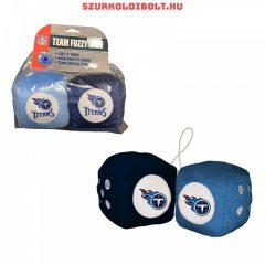 Tennessee Titans plüss dobókocka - eredeti NFL termék