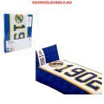 """Real Madrid szurkolói ágynemű garnitúra / szett """"1902""""- eredeti klubtermék"""