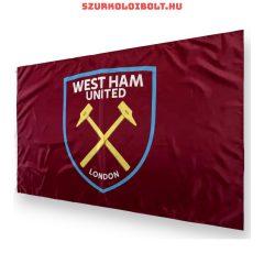 West Ham United F.C. zászló - West Ham hivatalos szurkolói termék