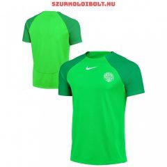 Nike Ferencváros mez - Ferencváros  szurkolói mez  (zöld)