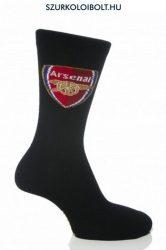 Arsenal F.C. címeres zokni (gyerek 31-36)