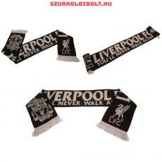 Liverpool sál (You never walk alone)- szurkolói sál