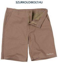 Pierre Cardin Chino Short - rövidnadrág (barna)
