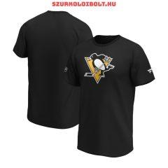 Fanatics NHL Pittsburgh Penguins hivatalos póló - eredeti klubtermék