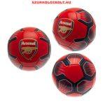 Arsenal FC labda - normál (5-ös méretű) Arsenal címeres focilabda