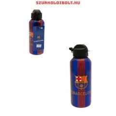 Barcelona aluminium kulacs (hivatalos,hologramos Barcelona termék)