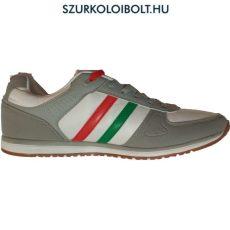 Magyar sportcipő, Tricolor színekkel, szurkolói termék