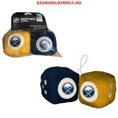 Buffalo Sabres plüss dobókocka - eredeti NHL termék