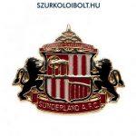 Sunderland F.C. kitűző - hivatalos klubtermék!