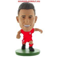 Bayern München Lewandowski SoccerStarz figura a csapat hivatalos mezében