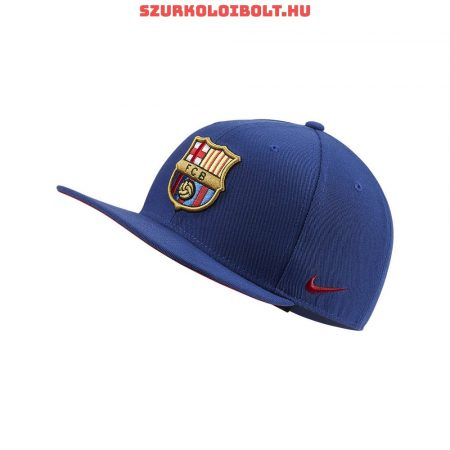 Nike FC Barcelona premium - FCB Baseball sapka (snapback)