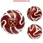 West Ham United FC labda - normál (5-ös méretű) West Ham United címeres focilabda a csapat tagjainak aláírásával
