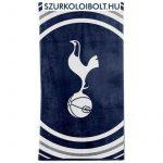 Tottenham Hotspur FC szurkolói törölköző (sok feliratos) - hivatalos klubtermék!