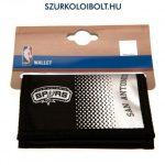 San Antonio Spurs - NBA pénztárca (eredeti,  klubtermék)