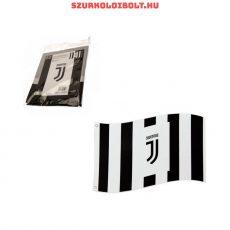 """Juventus """"classic"""" óriás zászló (eredeti, hivatalos klubtermék)"""