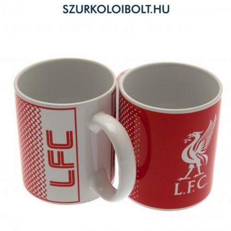 Liverpool bögre - hivatalos klubtermék