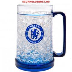 Chelsea Fc fagyasztható söröskorsó - eredeti klubtermék