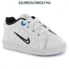 Nike Court Tradition V. - fehér Nike gyerekcipő