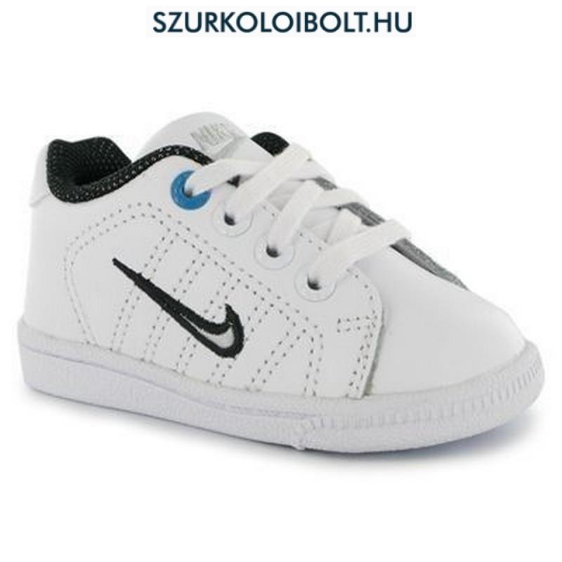 Nike Eredeti VFehér Termékek Court Gyerekcipő Tradition 3AjR4q5L