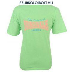 Lonsdale Action póló (zöld)