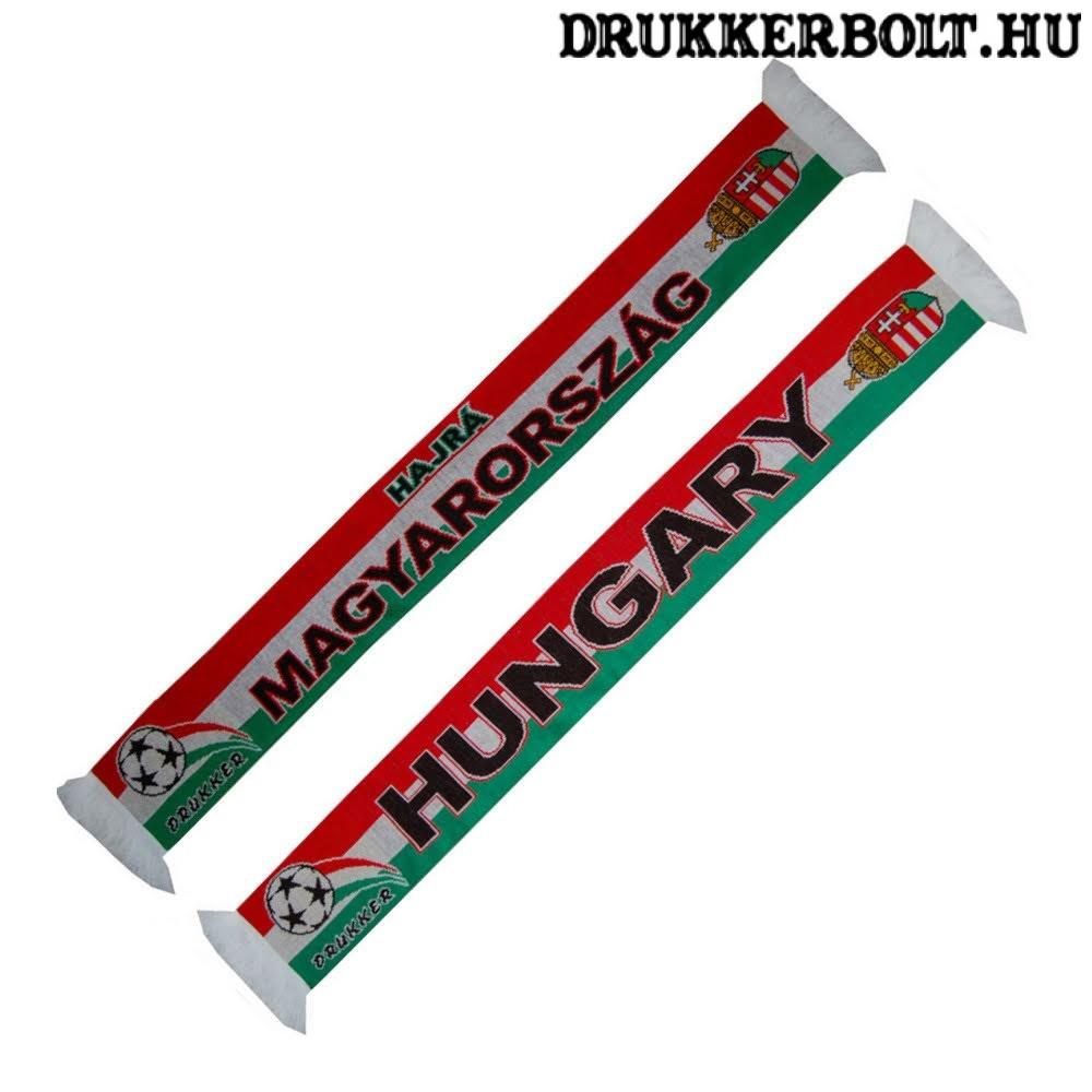 Hungary sál